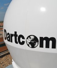 Dartcom X-Band EOS Ground Station