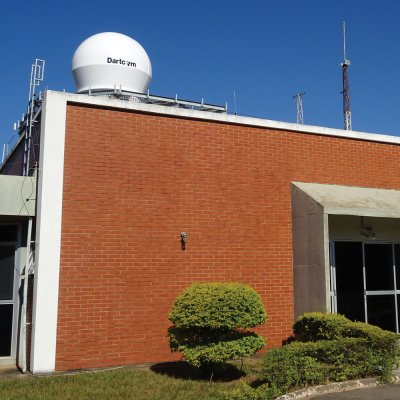 Dartcom X-Band EOS Systems at the National Institute for Space Research (INPE) in Cuiabá and Cachoeira Paulista, Brazil