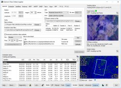 Dartcom Polar Orbiter Ingester software
